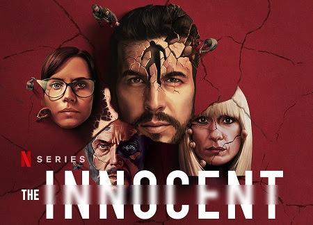 Download The Innocent Season 1 Dual Audio [Hindi+English] 720p + 1080p WEB-DL ESub