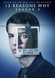 Download 13 Reasons Why Season 2 All Episode In Hindi Dual Audio WEB-DL 720p