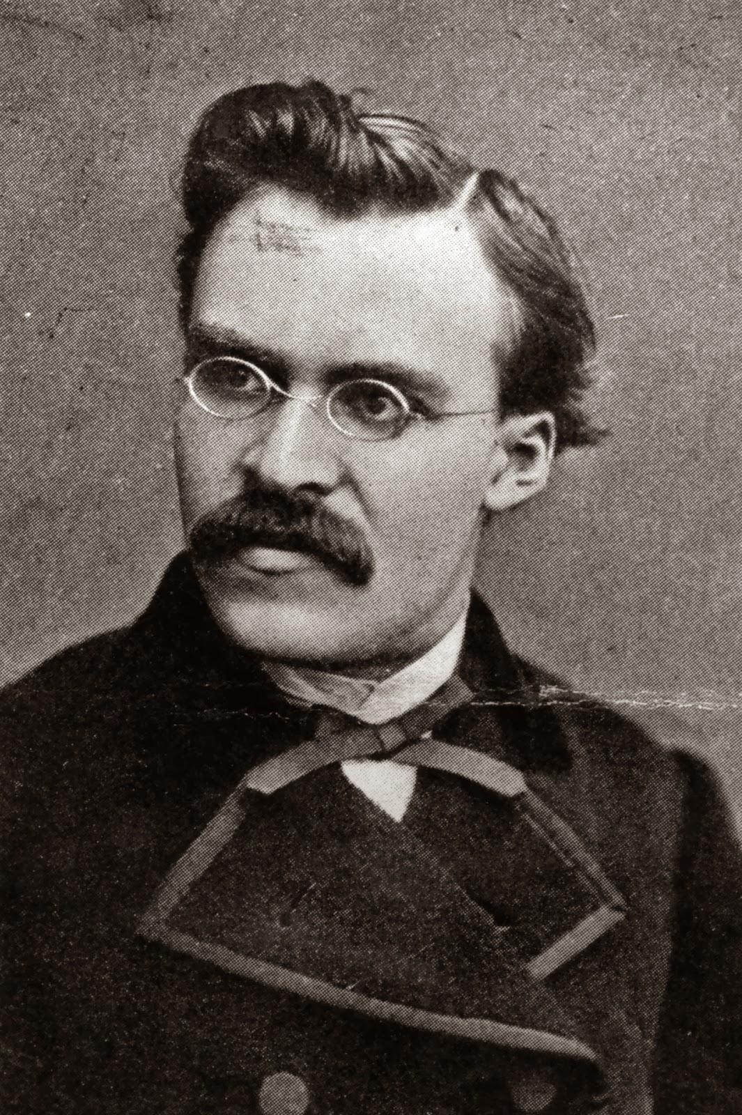 La mujer en Nietzsche 3, Tomás Moreno, Ancile