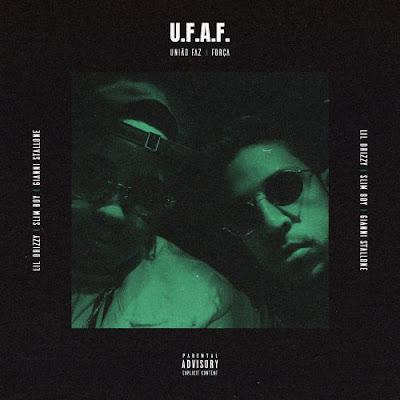 Baixar Musica: Lil Drizzy - União Faz a Força (feat. Slim Boy & Gianni $tallone) [2020]