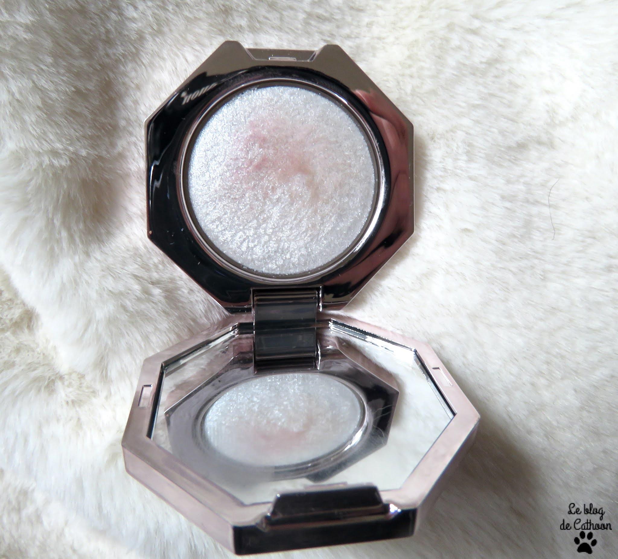 Diamond Bomb - How Many Carats?! - Fenty Beauty