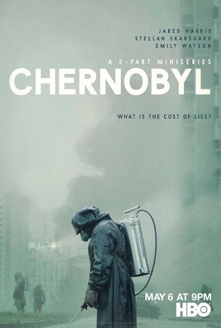 Chernobyl (2019-) ταινιες online seires xrysoi greek subs
