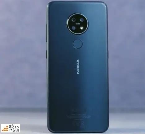 مميزات وعيوب Nokia 7.2 السهل الممتنع بكاميرا 48 ميجابيكسل مراجعة شاملة