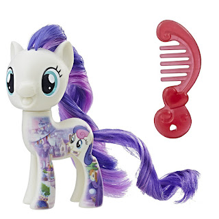 All About My Little Pony Sweetie Drops