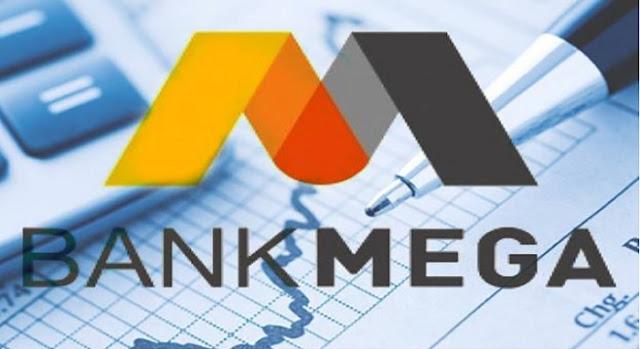 kredit tanpa agunan bank mega