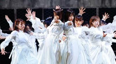 lirik lagu sakurazaka46 nobodys fault