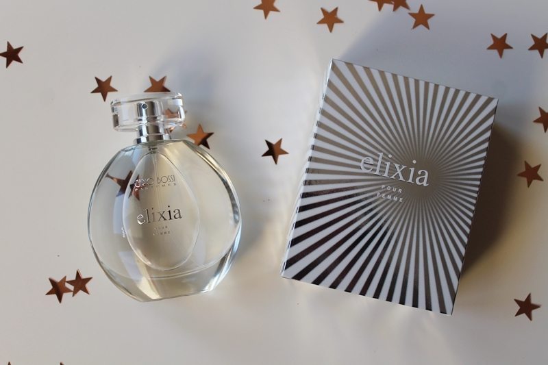 Perfumy Carlo Bossi Elixia White Femme