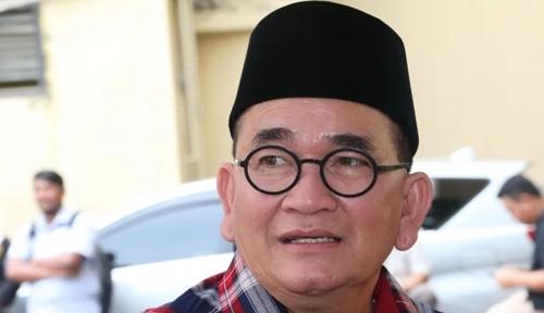 Raffi Ahmad Dibandingkan dengan Kasus Rizieq, Habis Kadrun Dikata-katain Ruhut: Stres...