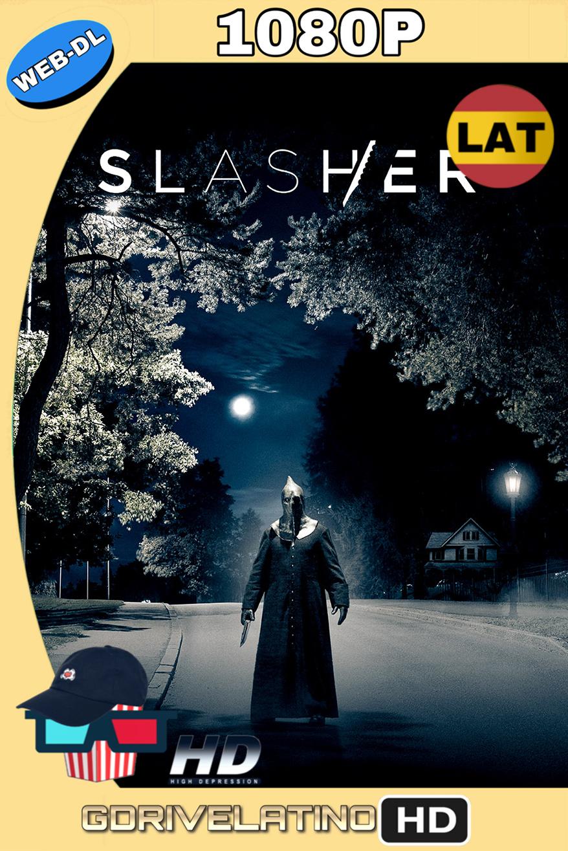 Slasher (2017) Temporada 2 (Los culpables) NF WEB-DL 1080p (Latino-Inglés) MKV