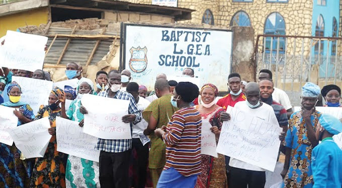 Catholic Church In Ilorin Rejects Imposition Of Hijab On Mission Schools