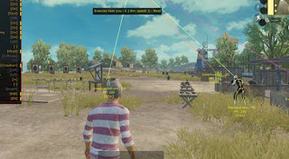 23 July 2019 - RCT 6.0 VIP FITURE FREE PUBG MOBILE Tencent Gaming Buddy Aimbot Legit, Wallhack, No Recoil, ESP