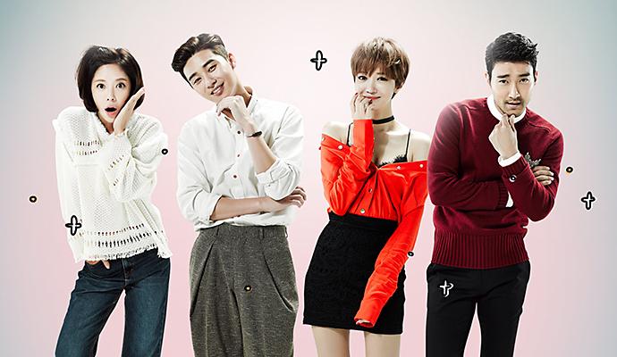 Drama Korea She Was Pretty Episode 1-16(END) Subtitle Indonesia