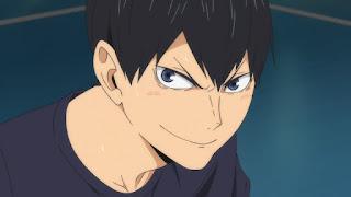 Hellominju.com: ハイキュー!! アニメ第4期   影山飛雄   Haikyū!!   KAGEYAMA TOBIO   Hello Anime !