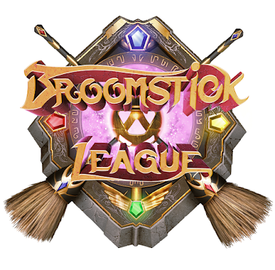 Broomstick League Video Game
