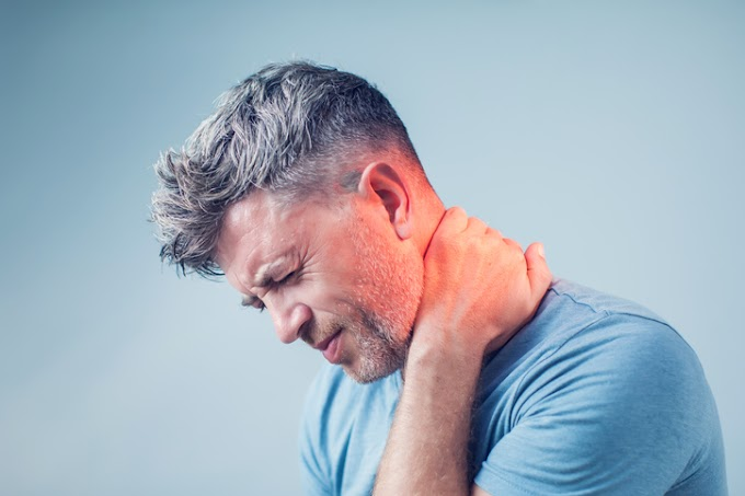 Cervical Spondylosis : Causes , Symptoms , Diagnosis , Treatment - MDLifeIndia