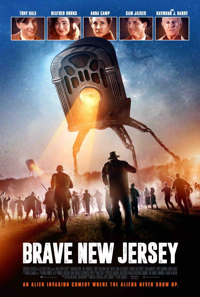 Brave New Jersey (2017)