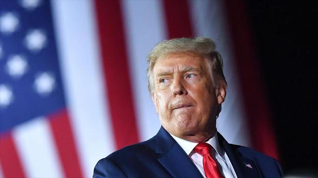 """""""Trump intenta vender armas de EEUU en Asia Occidental"""""""