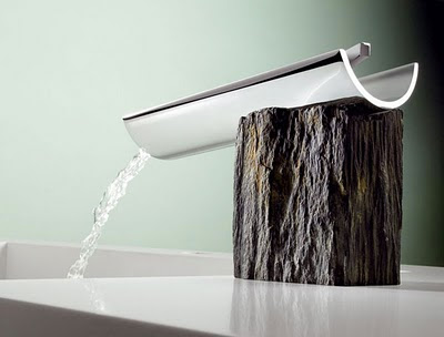15 Modern Bathroom Faucets And Creative Kitchen Faucets