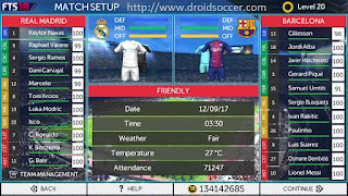 Download First Touch Soccer 2018 HD by ‎Ebay Hendry Apk + Data Obb