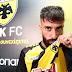 Βέρντε: «Να βοηθήσω την ΑΕΚ να πάρει το πρωτάθλημα»