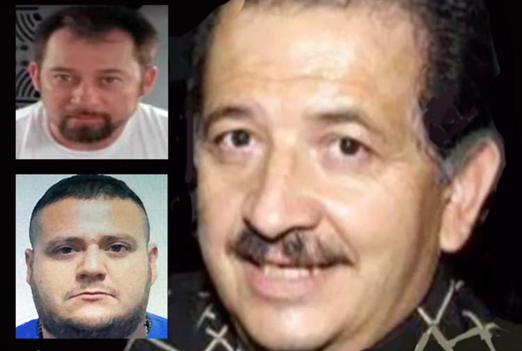 """EL """"WERO JESSI"""" ENTREGO AL """"TORO"""",LA TRAICIÓN FUE NEGOCIADA A CAMBIO DE """"PAX MAFIOSA""""."""
