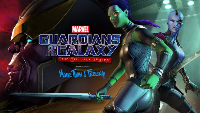 MARVELS GUARDIANS OF THE GALAXY EPISODE 3-Free Download