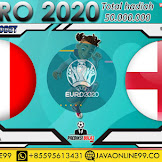 PREDIKSI BOLA ITALY VS ENGLAND SENIN, 12 JULI 2021 #wanitaxigo