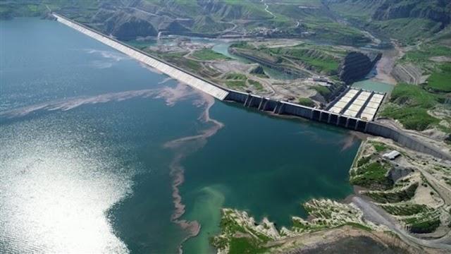 Dicle nehri üzerine inşaa edilen Ilısu Barajına hangi profesörümüzün ismi verilmiştir?