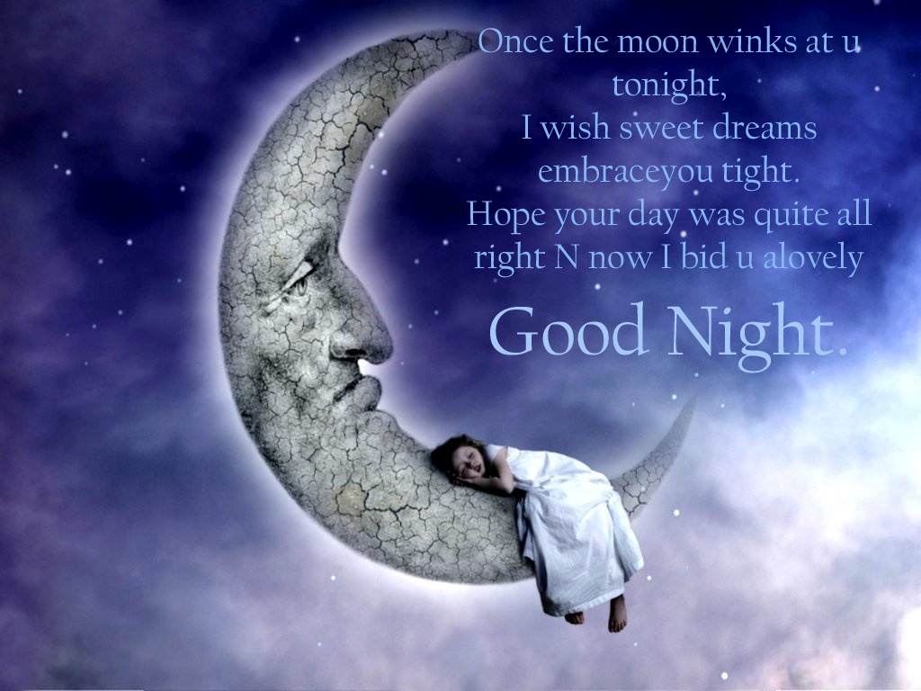 Best Good Night Images with Quotes