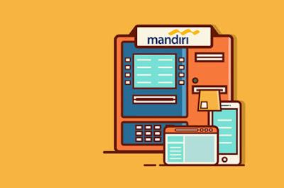 Cara Transfer Virtual Account Mandiri lewat ATM, Internet dan M Banking