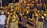 Escola Liberdade faz apresentação neste domingo na avenida Roberto Frade Monte(O Diário de barretos Online)