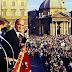 Ricordando Giorgio Almirante nel trentaduesimo anniversario della sua morte