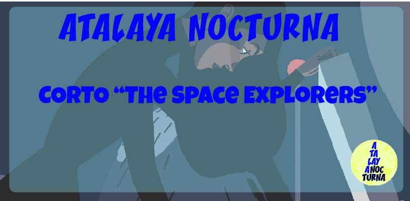Corto The Space Explorers