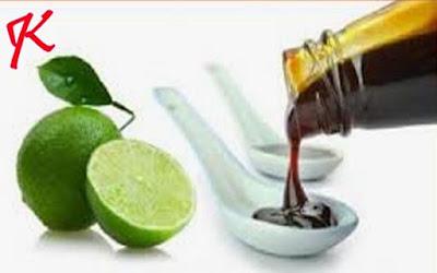 Jeruk nipis - Manfaat dan efeknya bagi kesehatan | Bagian 2