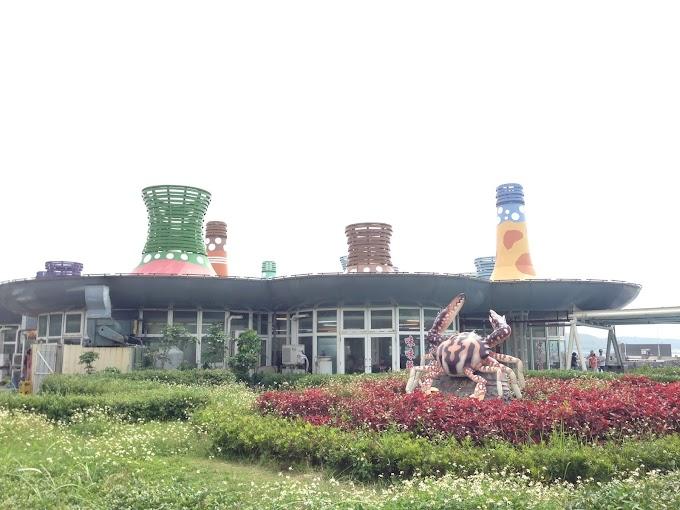 Taiwan,North Coast Tour Part.5 | Fuji Harbor | North Coast Seafood ~ Pick and Cook local