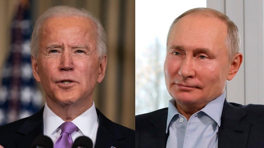 Hubungan Amerika Serikat dan Rusia Kian Memanas