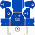 Kits Leicester City 2019 - 2022Dream League Soccer 2019 & First Touch Soccer