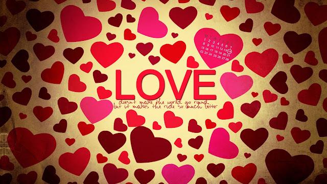 romantic background images