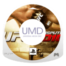 تحميل لعبة UFC 2010-Undisputed لأجهزة psp ومحاكي ppsspp