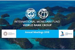 Sudah Tahu Belum, Indonesia Akan Menjadi Tuan Rumah Event Ekonomi Global?