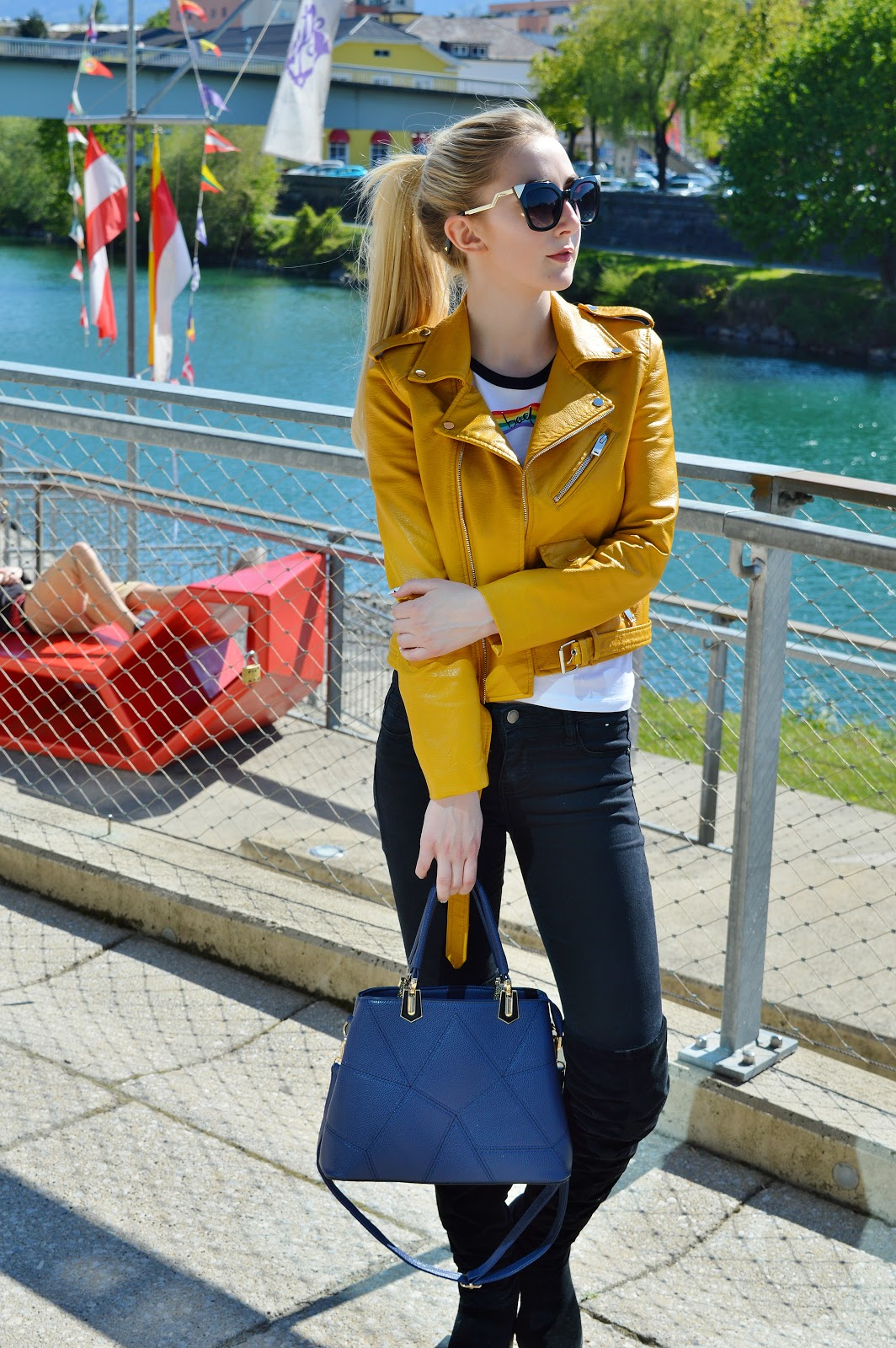 Chic Street Style Outfit