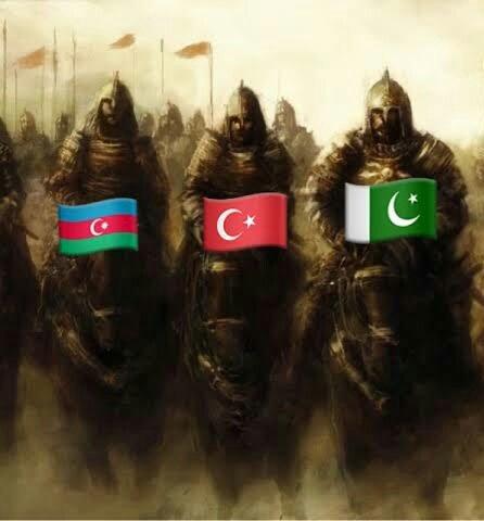 Ο Ερντογάν φλερτάρει με τρίτο παγκόσμιο πόλεμο