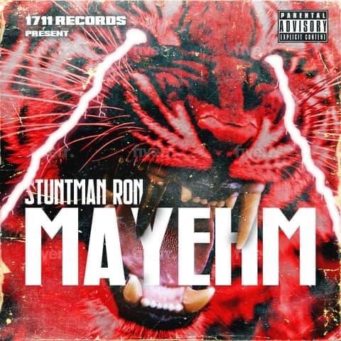 """Track of the day: """"Mayhem"""" By Stuntman Ron"""