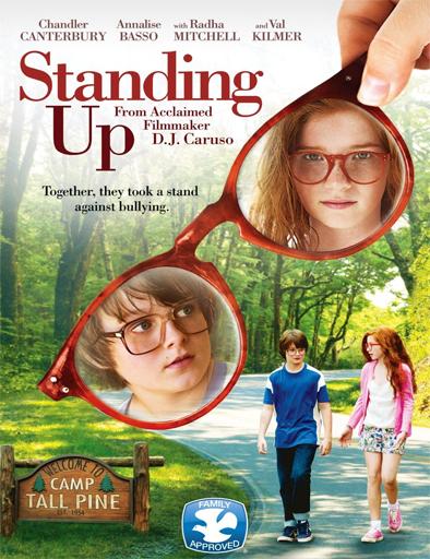 Ver Goat Island (Standing Up) (2013) Online