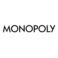 Monopoly logo 1935