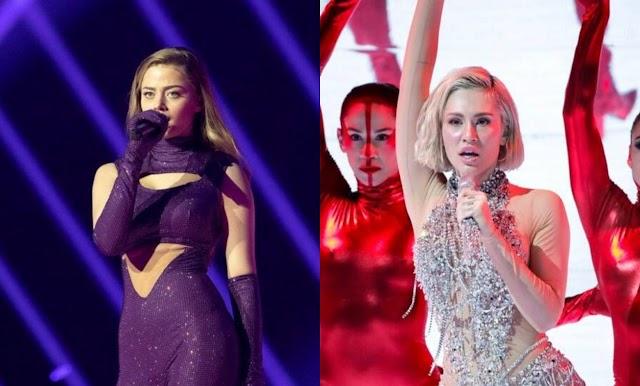 Η δεκάδα του Β ημιτελικού Eurovision 21