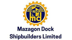 Mazagon Dock (MDL) Non-Executive Recruitment 2021