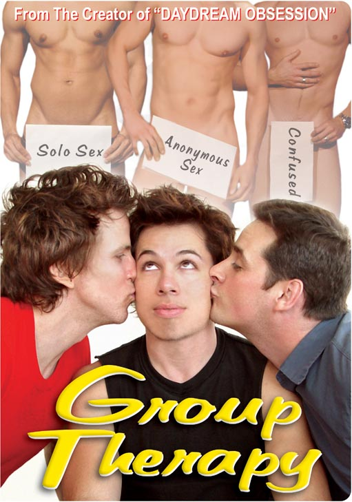 Gay Group Therapy