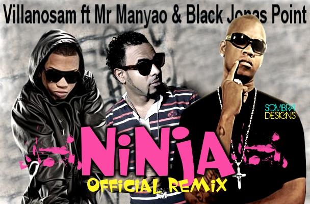 ninja villanosam mp3