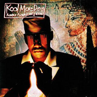 Kool Moe Dee - Funke Funke Wisdom (1991)
